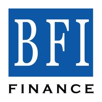 PT BFI Finance Indonesia Tbk Logo