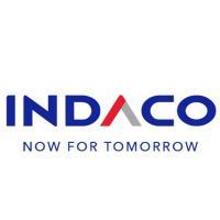 PT. INDACO WARNA DUNIA Logo