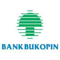 BANK KB BUKOPIN Logo