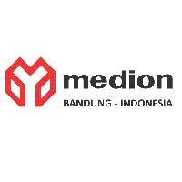 PT Medion Farma Jaya Logo