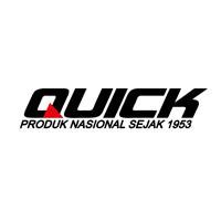 CV Karya Hidup Sentosa (Quick Traktor) Logo