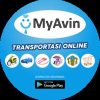 PT. AVIN KAYA INTERNASIONAL Logo