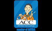 ASTRA CREDIT COMPANIES Logo