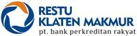 PT BPR Restu Klaten Makmur Logo