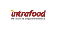 PT INTRAFOOD SINGABERA INDONESIA Logo