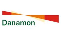 PT Danamon Indonesia Tbk Logo