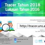 Tracer Study Tahun 2018
